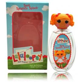 Lalaloopsy Spot Splatter Splash 100 ml. EDT kvepalai mergaitėms