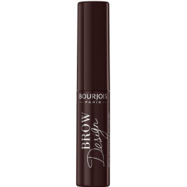 Bourjois Brow Design Mascara antakių tušas 6 ml. 003 Dark brown