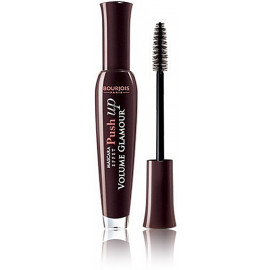 Bourjois Volume Glamour Push Up blakstienų tušas Spalva: Brown