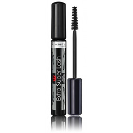Rimmel Extra Super Lash blakstienų tušas 8 ml. 102 Black Brown