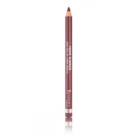 Rimmel 1000 Kisses Stay on Lip lūpų pieštukas