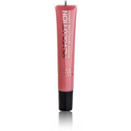 Makeup Revolution Amazing Sheer lūpų blizgesys 11 ml. Hush Hush