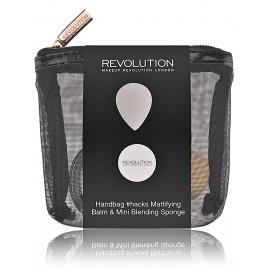 Makeup Revolution Handbag Hacks makiažo pagrindo rinkinys
