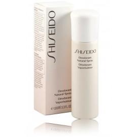 Shiseido Anti Perspirant Deodorant purškiamas dezodorantas 100 ml.