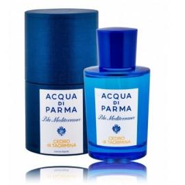 Acqua di Parma Blu Mediterraneo Cedro di Taormina 75 ml. EDT kvepalai moterims ir vyrams