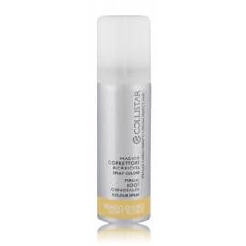 Collistar Perfect Hair Magic Root Concealer plaukų šaknis maskuojantis purškiklis Light Blonde 75 ml.