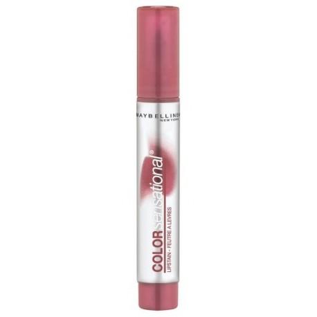 Maybelline Color Sensational LipStain lūpų dažai 35 Blushing
