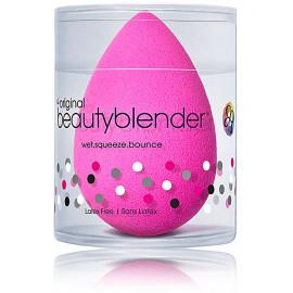 BeautyBlender Original Mini Beauty Blender makiažo kempinėlė Pink