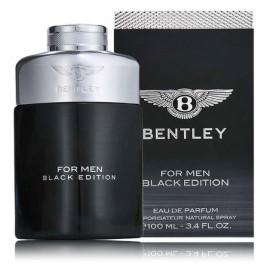 Bentley For Men Black Edition 100 ml. EDP kvepalai vyrams