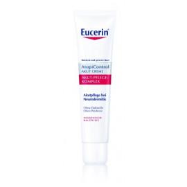 Eucerin AtopiControl Acute Care kremas atopinio dermatito pažeistai odai 40 ml.
