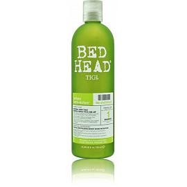 Tigi Bed Head Re-Energize gaivinamasis šampūnas  750 ml.