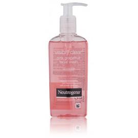 Neutrogena Visibly Clear Pink Grapefruit veido prausiklis 200 ml.