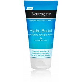 Neutrogena Hydro Boost rankų kremas 75 ml.