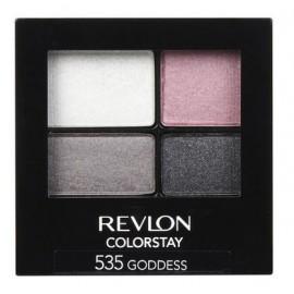 Revlon ColorStay akių šešėliai 535 Goddess