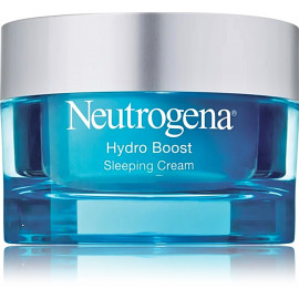 Neutrogena Hydro Boost Night Hydration veido kaukė 50 ml.