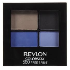 Revlon ColorStay akių šešėliai 580 Free Spirit