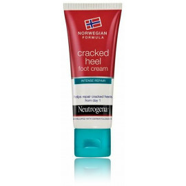 Neutrogena Cracked Heel pėdų kremas 50 ml.
