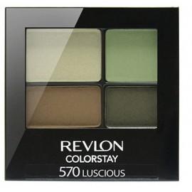 Revlon ColorStay akių šešėliai 570 Luscious
