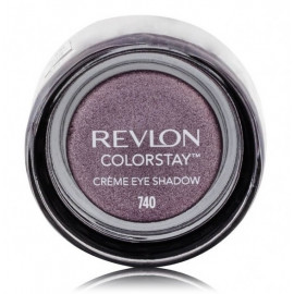 Revlon Colorstay Creamy kreminiai akių šėšėliai 5 g.
