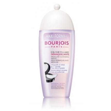 Bourjois Micellar Cleansing Water micelinis vanduo 250 ml.