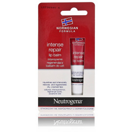 Neutrogena Intense Repair lūpų balzamas 15 ml.