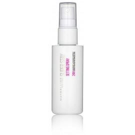 Maybelline SuperStay 24 Setting Spray makiažo fiksavimo priemonė 75 ml.