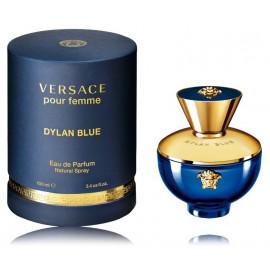 Versace pour Femme Dylan Blue 100 ml. EDP kvepalai moterims