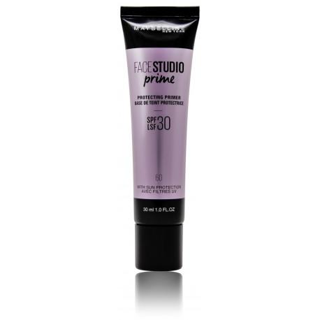 Maybelline FaceStudio Master Prime  SPF30 makiažo bazė 20 ml. Protecting