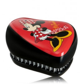 Tangle Teezer Compact Styler šepetys Minnie Mouse