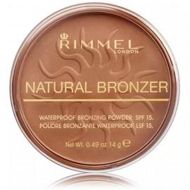 Rimmel Natural Bronzer bronzantas 14 g. 22 Sun Bronze