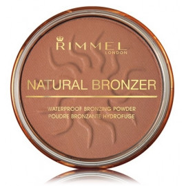 Rimmel Natural Bronzer bronzantas 14 g. 26 Sun Kissed