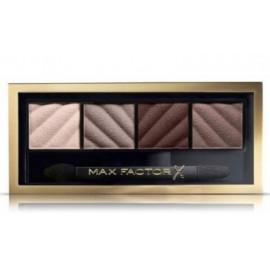 Max Factor Smokey Eye Matte Drama akių šėšėliai 30 Smokey Onyx 1,8 g.