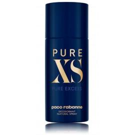 Paco Rabanne Pure XS purškiamas dezodorantas vyrams 150 ml.