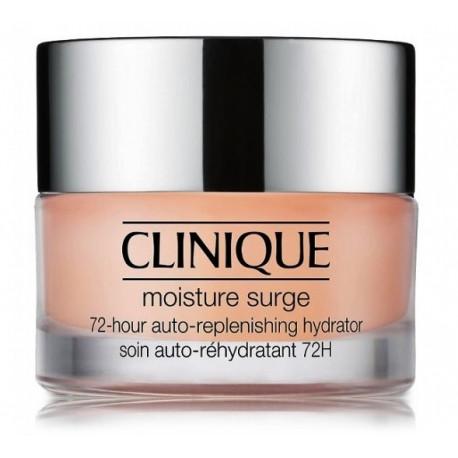 Clinique Moisture Surge 72-hour Auto Replenishing Hydrator drėkinamasis kremas-gelis 30 ml.