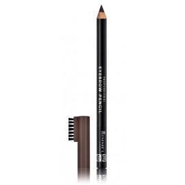 Rimmel Professional antakių pieštukas 1,4 g. 001 Dark Brown