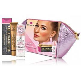 Dermacol kosmetikos rinkinys  (bazė+makiažo pagrindas)