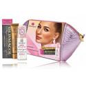 Dermacol kosmetikos rinkinys (30 ml. makiažo bazė + 30 g. makiažo pagrindas)