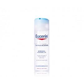 Eucerin Dermatoclean Cleaning Lotion valomasis veido losjonas 200 ml.