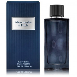 Abercrombie & Fitch First Instinct Blue 50 ml. EDT kvepalai vyrams