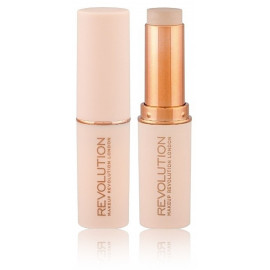 Makeup Revolution Fast Base makiažo pagrindas 6,2 g. F1