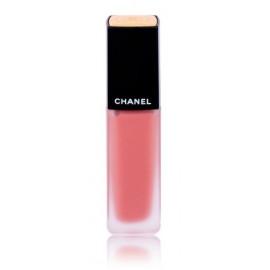 Chanel Rouge Allure ink skysti matiniai lūpų dažai 6 ml.