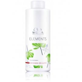Wella Professional Elements Lightweight Renewing atkuriamasis šampūnas 1000 ml.
