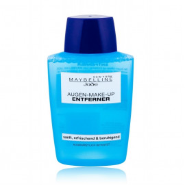 Maybelline Jade Eye Makeup Remover akių makiažo valiklis 125 ml.