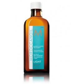 Moroccanoil Treatment Oil Light aliejus plaukams 100 ml.