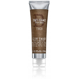 Tigi Bed Head Men Lion Tamer barzdos ir plaukų balzamas 100 ml.