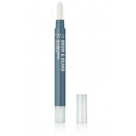 Rimmel For Men Brow & Beard antakių ir barzdos gelis 2,2 ml.
