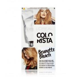 Loreal Colorista Brunette Bleach tamsius plaukus šviesinantys dažai