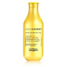 Loreal Professionnel Serie Expert Solar Sublime šampūnas  saulės nualintiems plaukams 300 ml.