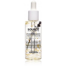 Loreal Professionnel Source Essentielle Radiance Oil  aliejus dažytiems plaukams 70 ml.