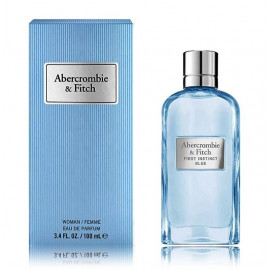 Abercrombie & Fitch First Instinct Blue for Her 100 ml. EDP kvepalai moterims